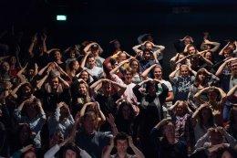 Publikumsgaudi